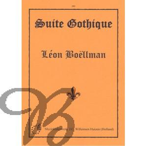 Suite Gothique op.25
