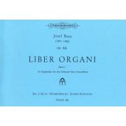 Liber Organi 1 Op.66