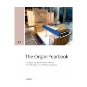The Organ Yearbook 47 (2018)