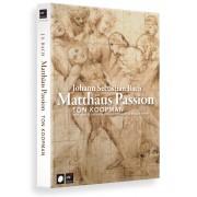 Matthäus Passion (DVD)