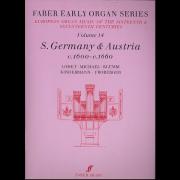 Early Organ Series Vol. 14 - S.Germany & Austria (1600-1660)
