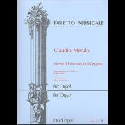 Messe d'intavolatura d'organo 1: Missa apostolorum