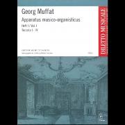 Apparatus musico-organisticus I