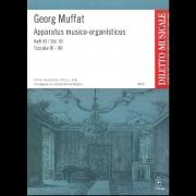 Apparatus musico-organisticus III