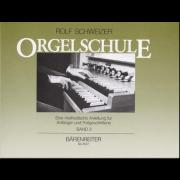 Orgelschule - Eine methodische Anleitung für Anfänger und Fortgeschrittene Band 2