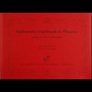 Süddeutsche Orgelmusik zu Pfingsten