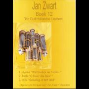 Drie Oud-Hollandse Liederen