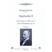 Orgelwerke II
