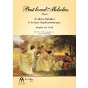 Best loved Melodies, Band 1 (Ausgabe mit Pedal)