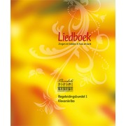 Nieuwe Liedboek, begeleidingsbundel (Klavarskribo)