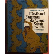 Musik und Jugendstil der Wiener Schule, 1900-1908