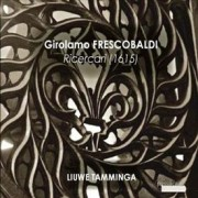 Girolamo Frescobaldi - Ricercari (1615)