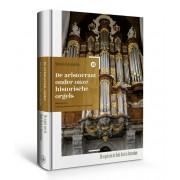 De aristocraat onder onze historische orgels: De orgels van de Oude Kerk Amsterdam