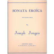 Sonata Eroïca pour Grand Orgue