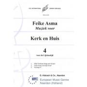 Muziek voor Kerk en Huis 4