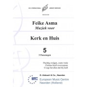 Muziek voor Kerk en Huis 5