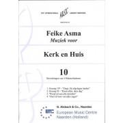 Muziek voor Kerk en Huis 10