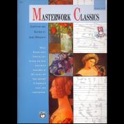 Masterwork Classics, Level 1-2