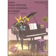 Alfred's Pianomethode deel 1 (+CD) - Collection