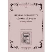 Scelta di pezzi per Organo o Clavicembalo, vol. 1