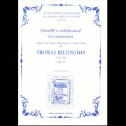 Corelli's celebrated 12 Concertos, Vol.2: Concerti 7-12