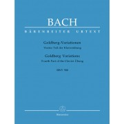 Goldberg-Variationen, BWV 988
