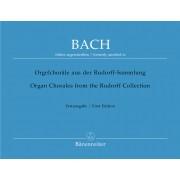 Orgelchoräle aus der Rudorff-Sammlung