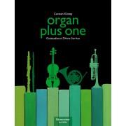 Organ plus one (Gottesdienst / Divine Service)