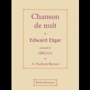 Chanson de Nuit (Op. 15/1)