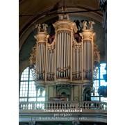 Tema con variazioni per organo