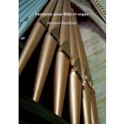 Fantasie pour flûte et orgue