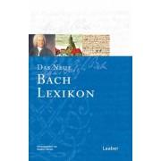 Das neue Bach-Lexikon