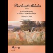 Best loved Melodies, Band 2 (Ausgabe mit Pedal)