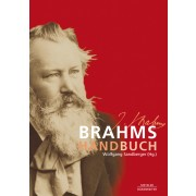 Brahms Handbuch [IN REPRINT]