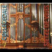 Collegedale (2CD) - Vries, Sietze de (1973 - )