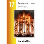 Koraalbewerkingen voor orgel, deel 17