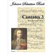 Cantates deel 3 (bew. Cor van Dijk)