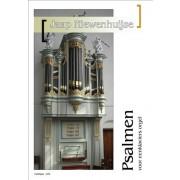 Psalmen voor eenklaviers orgel 1