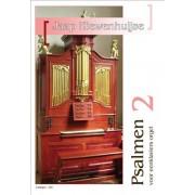 Psalmen voor eenklaviers orgel 2