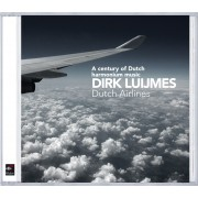 Dutch Airlines: A century of Dutch harmonium music