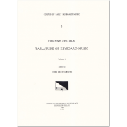 Tablature of Keyboard Music (1540), Vol. I