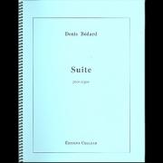 Suite pour orgue
