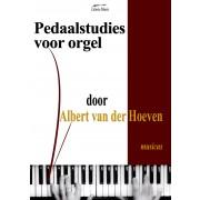 Pedaalstudies voor orgel