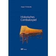 Historisches Cembalospiel (Buch)