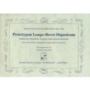 Prototypon Longo-Breve Organicum
