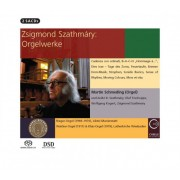 Zsigmond Szathmáry: Orgelwerke