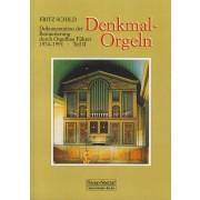 Denkmal-Orgeln in 2 Teilen