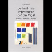 Cantus-firmus-Improvisation auf der Orgel