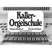 Orgelschule band 1