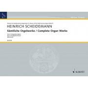 Sämtliche Orgelwerke, vol. 2